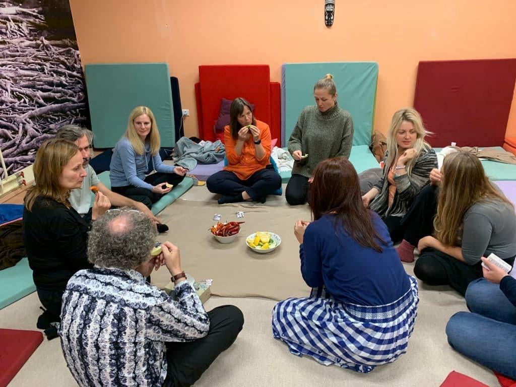 Workshop gatherings